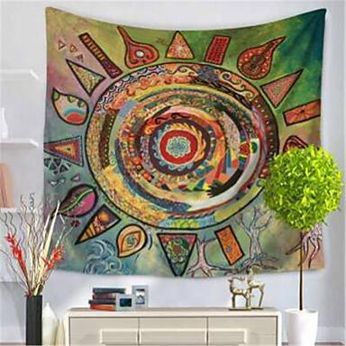 Wall Decor Polyester / polyamid Wall Art,