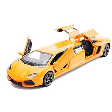 Model auta Auta na zadní natahování Fighter Hračky Simulace Kov Pieces Unisex Chlapecké Dárek