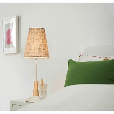 40 Venkovský styl Stolní lampa , vlastnost pro Okolní Svítidla Ozdobné , s Ostatní Použití Vypínač on/off Vypínač