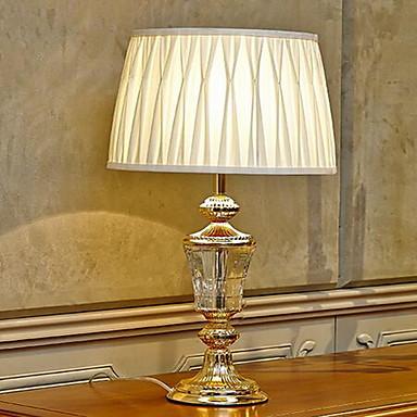Módní a moderní Ochrana očí Stolní lampa Pro Křišťál 220-240V