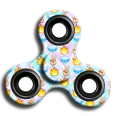 Handkreisel Handspinner Spielzeuge Stress und Angst Relief Büro Schreibtisch Spielzeug Zum Töten der Zeit Fokus Spielzeug Lindert ADD,