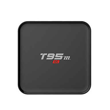 tanie TV Box-Android6.0 1GB 8GB 4-rdzeniowy