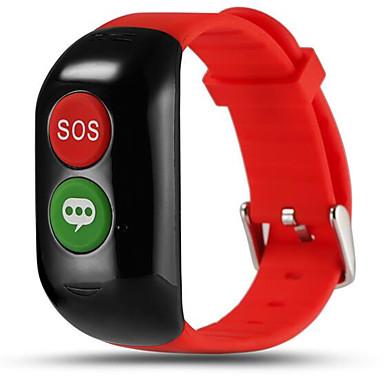 hhy h02 pulseira de pressão sanguínea pulseira de pressão braço eletrônico gps eletrônico sos pulseira de posicionamento de idosos