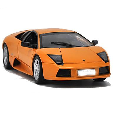 Carros de Brinquedo Modelo de Automóvel Motocicletas Brinquedos Artigos de mobiliário Simulação Rectângular Liga de Metal Ferro Liga