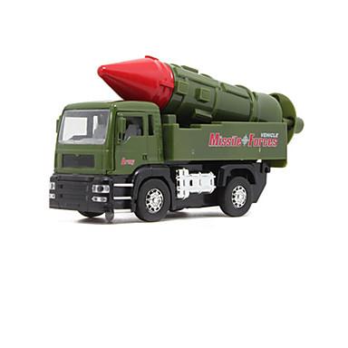 Carros de Brinquedo Modelo de Automóvel Veículo Militar Tanque Charrete Música e luz Unisexo Brinquedos Dom