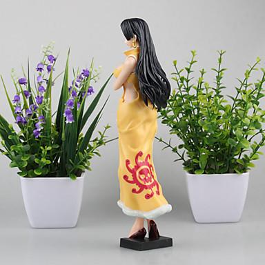 Anime Action-Figuren Inspiriert von One Piece Cosplay PVC 24.5cm CM Modell Spielzeug Puppe Spielzeug Unisex