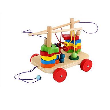Bausteine Angeln Spielzeug Spielzeuge Fische Kinder Stücke