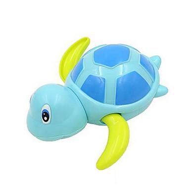 Brinquedos de Corda Brinquedo de Banho Golfinho Plásticos Crianças Dom