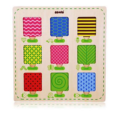 MWSJ Spielzeuge Rechteckig Quadratisch Spaß Kinder Unisex Stücke