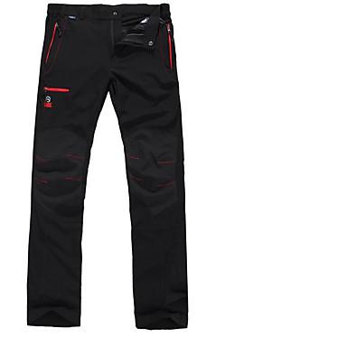Herrn Damen Wanderhosen Rasche Trocknung UV-resistant Atmungsaktiv Hosen/Regenhose für Skifahren Radsport/Fahhrad S M L XL XXL