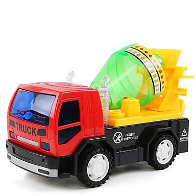 Escavadeiras Caminhões & Veículos de Construção Civil Carros de Brinquedo Plásticos Para Meninos Crianças Brinquedos Dom