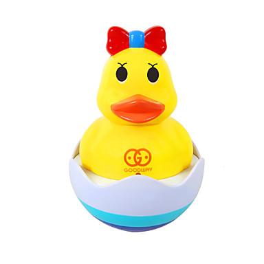 Brinquedo de Banho Brinquedo de Água Brinquedos Pato Animal Plásticos Para Meninas Para Meninos Crianças Dom 1pcs