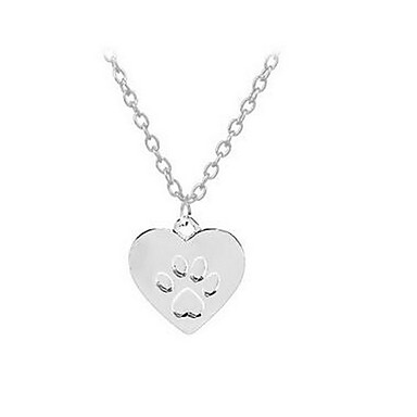 Women's Pendant Necklaces Jewelry Alloy Basic Fashion Costume Jewelry Jewelry For Birthday Daily Casual