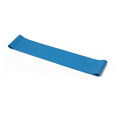 Exercise Bands/Resistance bands Latex silk Life Yoga Unisex