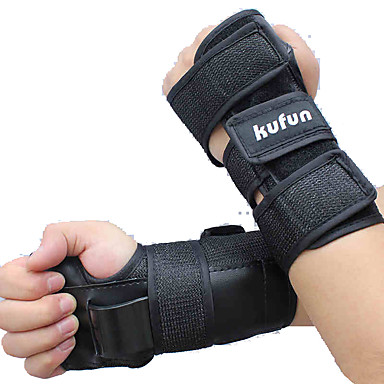 Kids' Adult Sports Gloves Wrist Guards Wrist Support Wrist Protection for Ice Skating Skating Skateboard Roller Skating Ice Skate Roller