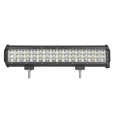 Carro Lâmpadas 135W W SMD 3030 13500lm lm LED Luz de Trabalho