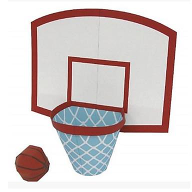 voordelige 3D-puzzels-3D-puzzels Ballen Bouwplaat Basketball DHZ Klassiek Kinderen Unisex Speeltjes Geschenk