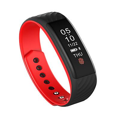 Smart rannerengas YYW810 for iOS / Android Kosketusnäyttö / Sykemittari / Vedenkestävä Pulse Tracker / Askelmittari / Activity Tracker