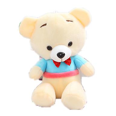 Stuffed Toys Toys Bear Animal Cotton Unisex Pieces