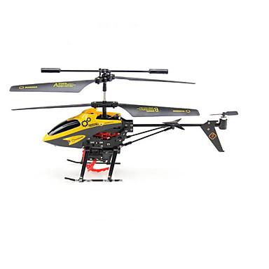 Helicóptero com CR WLtoys V388 Infravermelho - Controlo Remoto