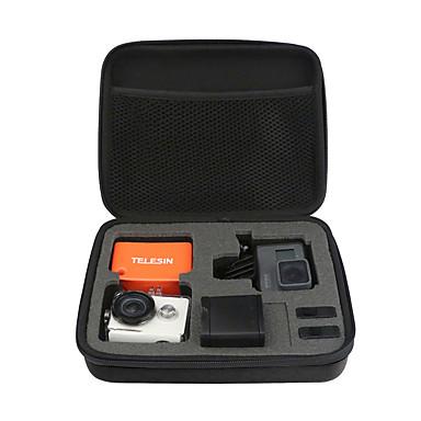 Caixa de Armazenagem Anti-Risco Portátil Non-Slip Scratch Resistant Resistente ao Desgaste Correira Anti-Escorregar Antichoque Espuma de