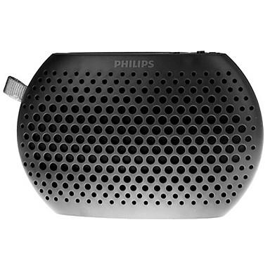 PHILIPS SBM100 Speaker TF Card MP3 Mini Speaker FM Radio