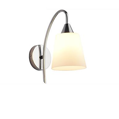 Simples Moderno/Contemporâneo Regional Luminárias de parede Para Metal Luz de parede 110-120V 220-240V 60W