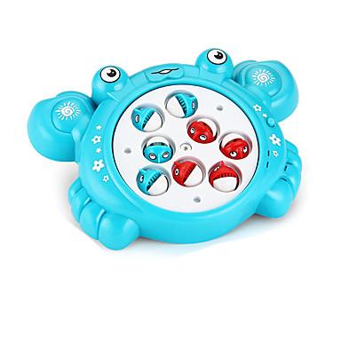 Brinquedos de pesca Magnética Elétrico Legal Crianças Brinquedos Dom