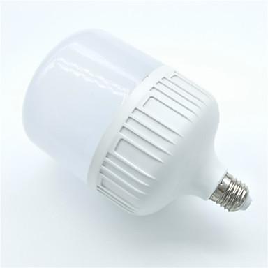 50W LED-pallolamput A95 44 SMD 2835 3600 lm Kylmä valkoinen Koristeltu V