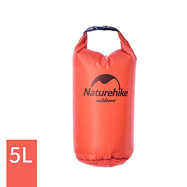 Naturehike 5 L Dry Bag Cell Phone Bag Wateproof Portable Quick Dry for Swimming Beach Diving & Snorkeling Surfing/SUP Outdoor Watersports