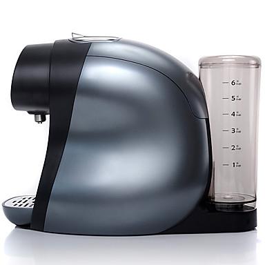 Kaffemaskin Helautomatisk Capsule Type Sundhetspleie Oppreist design Reservasjonsfunksjon 220V
