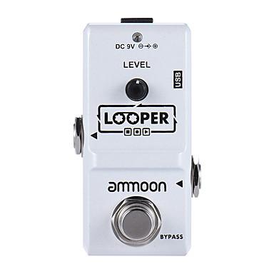 Szakmai Hatás Ammoon Ap-09 Nano Elektromos gitár USB Hangszer tartozékok
