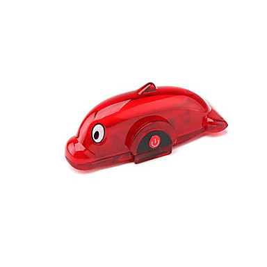 Front Bike Light - - Cycling Mini Style Cell Batteries Lumens Other Battery Red