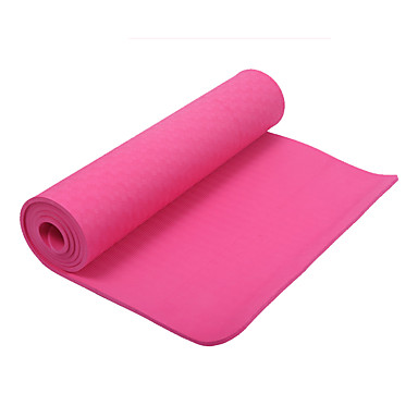 Yogamatte Non-Slip Balata TPE Medium mm til