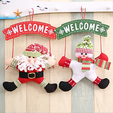 Special Occasion Halloween Christmas Nonwoven fabric Wedding Decorations