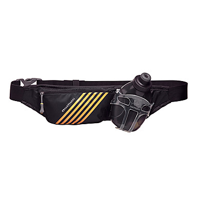 Fanny Pack for Black Ruby Blue