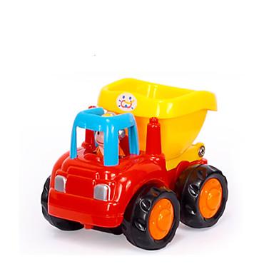 HUILE TOYS Brinquedos Veiculo de Construção Brinquedos Tamanho Grande Plásticos Peças Crianças Dom