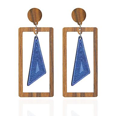 Women's Drop Earrings Earrings Set Earrings JewelryBasic Turkish Euramerican Handmade Fashion Vintage Personalized Simple Style Classic