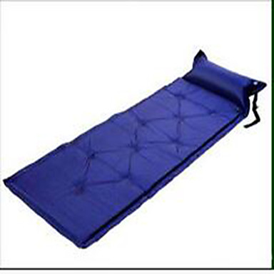 Sleeping Pad Moistureproof/Moisture Permeability Inflated Others Camping / Hiking Outdoor All Seasons
