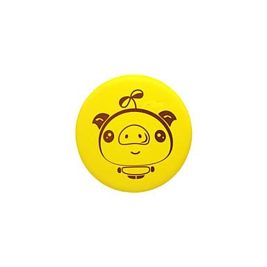 Discos & Frisbees Simples PU Leather Crianças Dom