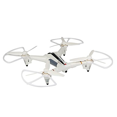RC Drone XK X300-C 5CH 6 Axis 5.8G With 720P HD Camera RC Quadcopter LED Lights One Key To Auto-Return Auto-Takeoff Access Real-Time