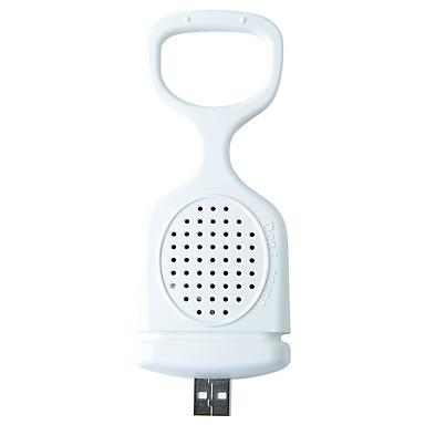 Sinco kannettava USB mini sähkö hyttyskarkotin