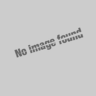 Encaracolado / Curva Bouncy / Crochê Cabelo Sintético Tranças Crochet pré-laço / Extensões de Cabelo Natural Tranças de cabelo Diário