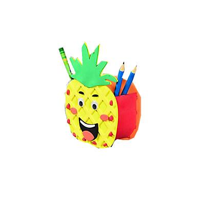 3D Puzzles DIY EVA Classic Kid's Gift
