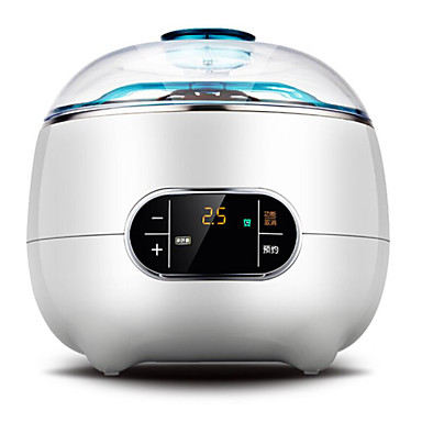 Kitchen Stainless steel 220V Instant Pot Food Steamers