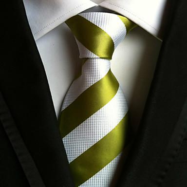 Férfi Csíkos Nyakbavaló / Csíkos - Nyakkendő