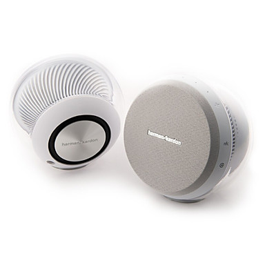 Harman Kardon Nova Speaker 2.0 Channel Wireless Bluetooth Active Monitor TV Computer Available Mini