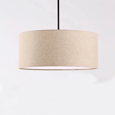3-luz Montagem do Fluxo Luz Ambiente - Estilo Mini, 110-120V / 220-240V Lâmpada Não Incluída / 10-15㎡