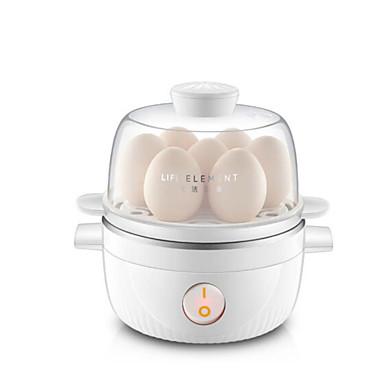 Kitchen Alumium Alloy 220V Instant Pot Egg Cookers
