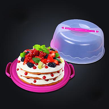 Cake Molds Novelty Everyday Use Plastics Baking Tool